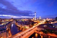 25 Jahre deutsch-deutsches Reisen:  Die beliebtesten Urlaubsziele in Deutschland