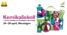 Pressinbjudan: Kemikaliekoll - få mer kunskap om kemikalier i din vardag