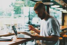 Svenska journalister skeptiska till att arbeta för företag