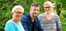 Nordiskt Berättarcentrum i Skellefteå satsar på ny festivaltid och lärande konferens