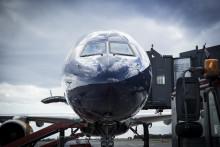 Det är viktigt för nordvästra Skåne med välfungerande flygförbindelser till Stockholm