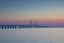 Möte i Malmö med Sveriges grannländer om förslag till havsplaner