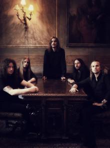 Opeth intar Gröna Lunds Stora Scen