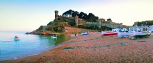 Workshop Costa Brava / Katalonia
