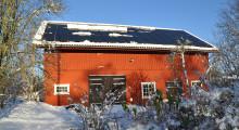 KRAV och Telge Energi lanserar unikt partnerskap för förnybar el