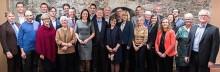 Avinor har blitt medlem av Klimapartnere – sammen for en grønnere fremtid