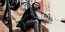 Ny tv-optræden med blues-sensation Gary Clark Jr.