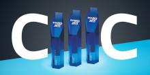 CFD-aktören CMC Markets gör en hat trick i priser vid Shares Awards gala i London
