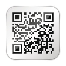 QR codes back in vogue?