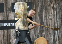 Ferry Svan klar för Champions Trophy 2018