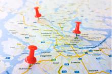SunGard bygger ny grön tvillinghall för colocation i Stockholm