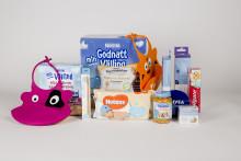 Nestlé samarbetar med Matsmart för att minska matsvinnet