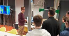 Fachtag Informatik lockt viele interessierte Schülerinnen und Schüler nach Wildau