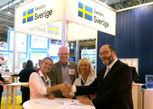 Göteborg värd för Associations World Congress 2019