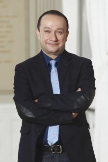 Ny ledningsgrupp ska leda Högskolan i Gävle