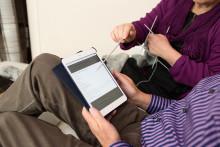 Sydän Chat tarjoaa sairastuneille vertaistukea verkossa