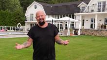 Nu gör vi Anders Bagges hem till ett av Sveriges smartaste!
