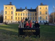 Traineebloggen: Min resa till Siemens