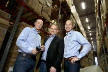 Connect Companies blir exklusiv distributör av integrationsmotorn BlueIntegrator – tecknar nytt avtal för Sverige, Finland och Danmark