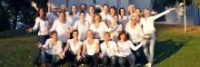 Andra Ord firar 10 år med jubileumskonsert i Lindesberg
