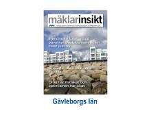 Mäklarinsikt Gävleborg 2014:1