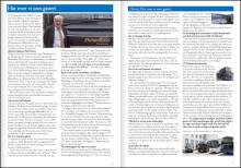 Johan Ekman i stor intervju med Vi Resenärer - Här reser vi som gäster!