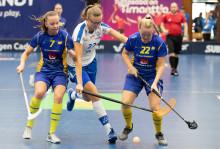 Sverige föll med uddamålet i Finnkampen