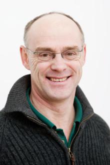 SLU-professor ansvarig för OS-ridbanornas underlag