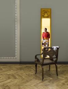 Christiansborg Slot bliver caribisk guvernørbolig