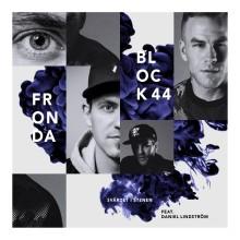 """Block 44 och Fronda med låten """"Svärdet i stenen"""". På Fredag (25/11) landar ett av hiphop-Sveriges just nu mest spännande samarbete!"""