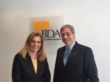 BdS-Präsidentin Gabriele Fanta ins BDA-Präsidium gewählt