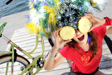 Tudo Bem Rio! – Monark tar klivet över Atlanten