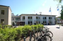 Över 600 elever till De la Gardiegymnasiet
