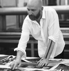 IKEA i samarbete med Martin Bergström