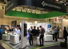 Träffa OEM Electronics på mässa