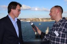 Telenor Connexion sponsrar Sveriges första IoT-pod