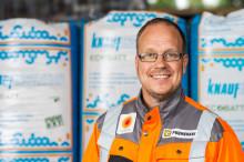 Reportage: Knauf Insulation – en pålitlig partner