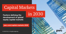 New York, London and Hong Kong expected to remain as top listing destinations in 2030, Singapore on the rise