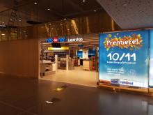 NetOnNet åpner Norges første Lagershop