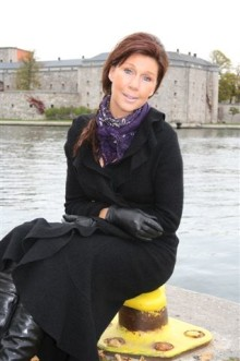 Birgitta Dahlgren