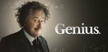 GENIUS – NY FANTASTISK DRAMASERIE OM ALBERT EINSTEINS LIV