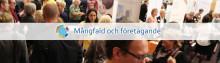 Konferens Mångfald och företagande 2013!