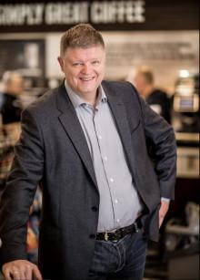 Jacob Schram årets industrileder i Europa