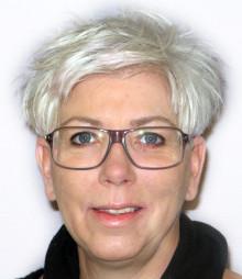 Katarina Hansson tf Kultur och fritidschef