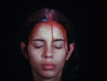 Ana Mendieta / Covered in Time and History