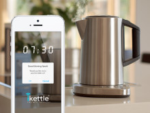 Kog vand med din smartphone!