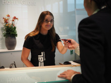 Positiva siffror i  söket till vår hotellutbildning i Göteborg och Lund