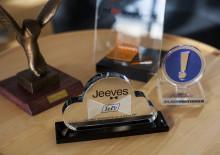 TePe belönat för innovativ IT-utveckling