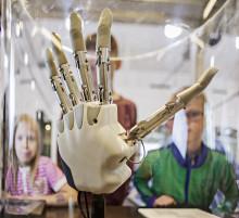 Tekniska museet tar etiken till Almedalen
