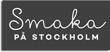 Farang på Smaka på Stockholm